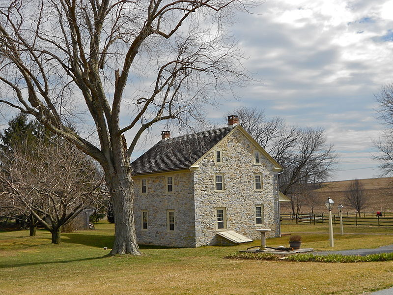 18th Century Housing Of America 18th Century History